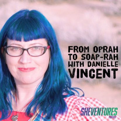 Episode 28: Danielle Vincent