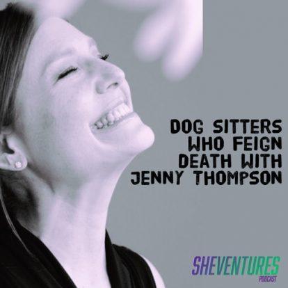 Episode 29: Jenny Thompson