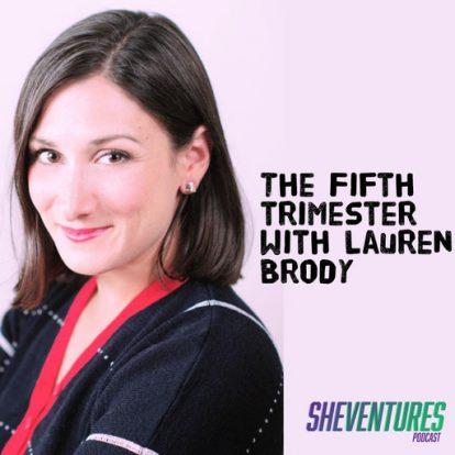 Episode 31: Lauren Brody