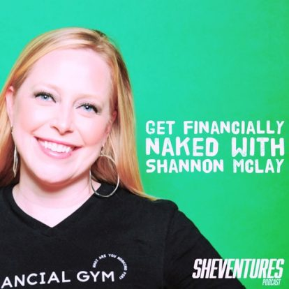 Episode 30: Shannon McLay