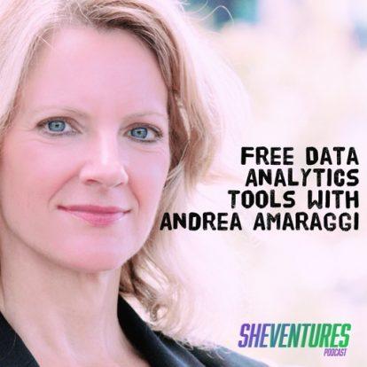Episode 33: Andrea Amaraggi