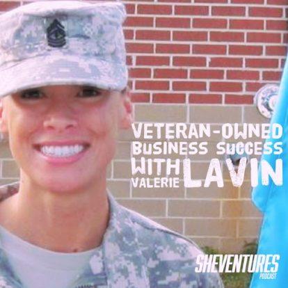 Episode 38: Valerie Lavin