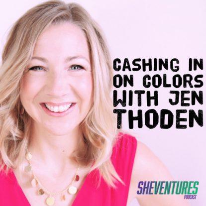 Episode 43: Jen Thoden