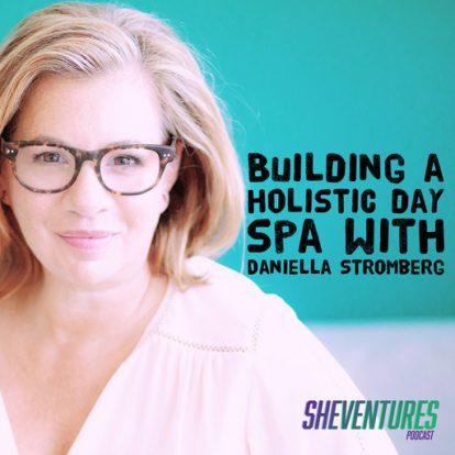 Episode 44: Daniella Stromberg
