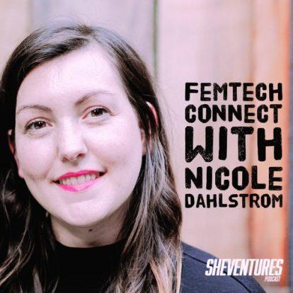 Episode 47: Nicole Dahlstrom