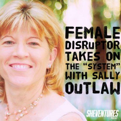 Episode 49: Sally Outlaw