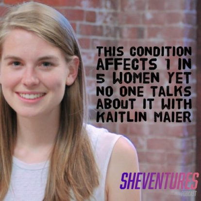 Episode 66: Kaitlin Maier