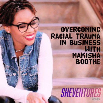Episode 70: Makisha Boothe