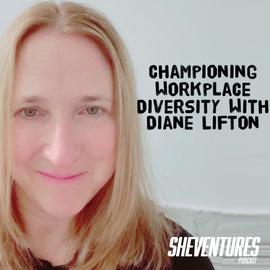 Episode 75: Diane Lifton