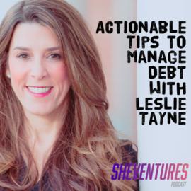 Episode 76: Leslie Tayne