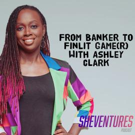 Episode 77: Ashley Clark