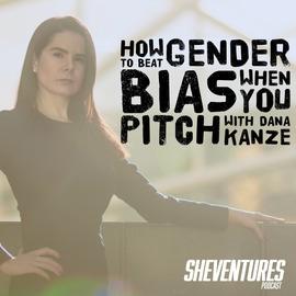 Episode 78: Dana Kanze
