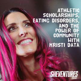 Episode 80: Kristi Data