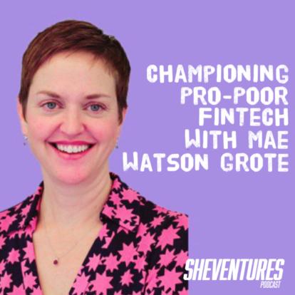 Episode 82: Mae Watson Grote