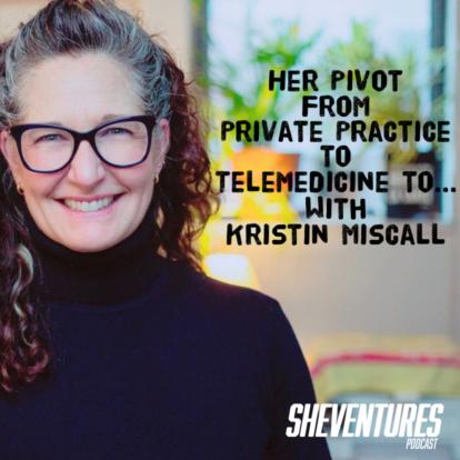 Episode 83: Kristin Miscall