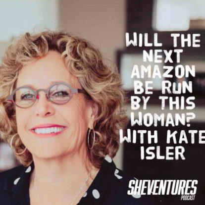 Episode 88: Kate Isler
