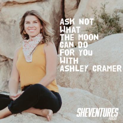 Episode 84: Ashley Cramer