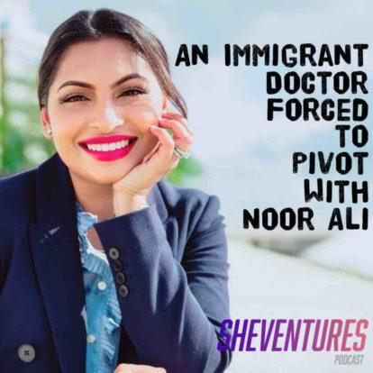 Episode 89: Noor Ali